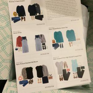 stitch fix layout 2