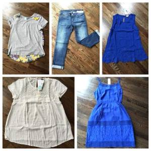 stitch fix june items