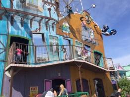 Bubble Fun House