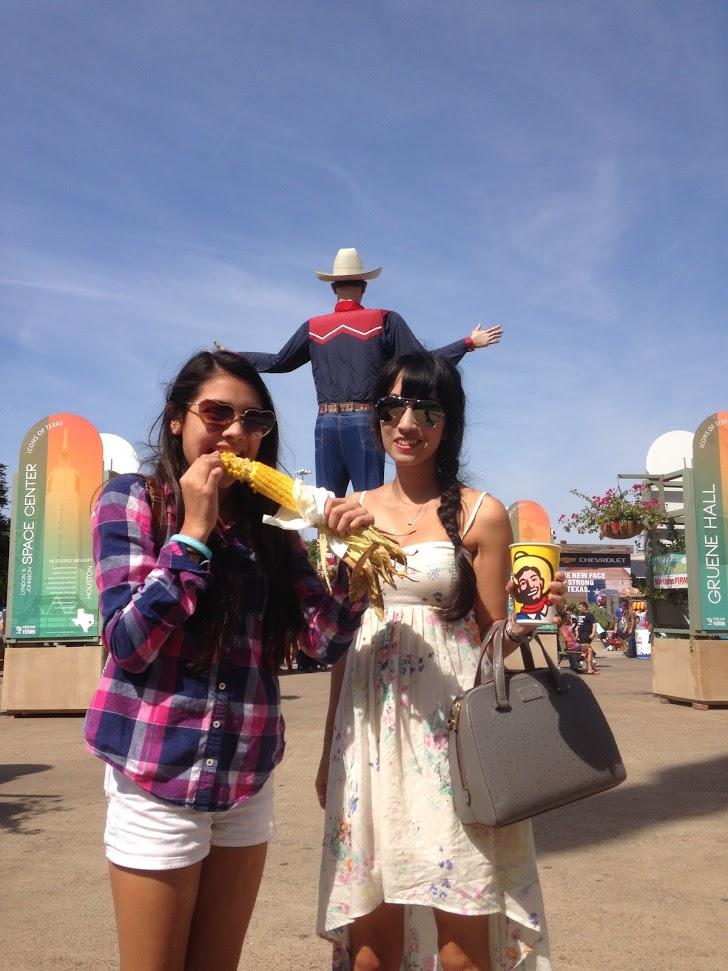 Texas State Fair Fun