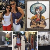 Bayou City Art Festival 2016