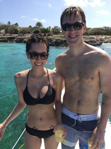 Snorkel Trip in Aruba