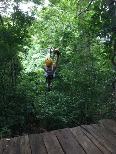 Canopy Adventure