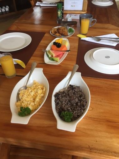 Breakfast @ LADE