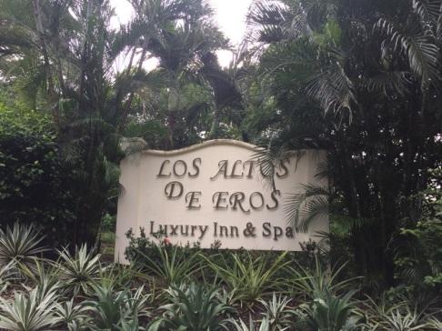 Los Altos de Eros