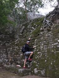 Coba - Mayan Ruins
