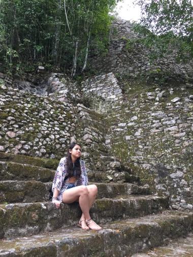 Exploring Coba
