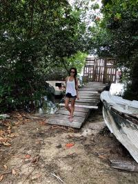 Exploring Caye Caulker