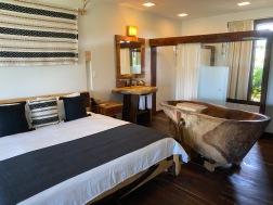 Ocean View Premium Room at Kanan